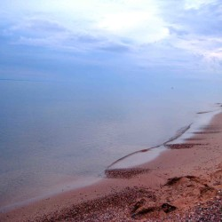 Lake Superior Storm Coming I